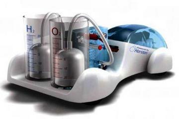 氢燃料电池汽车将迎政策红利 成本技术难题亟待攻坚