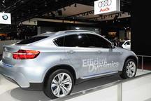 德国推进2020年百万辆电动车目标 拟提供免费停车