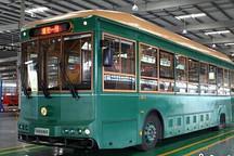 """""""珠海造""""纯电动观光巴士运往北京 十一上路运营"""