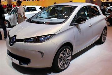 法国8月电动汽车销量微幅下滑至686辆