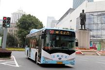 江苏细化电动汽车补贴标准 按照车长和里程区分