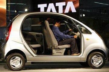 LG与塔塔高管展开磋商 或携手开发电动汽车