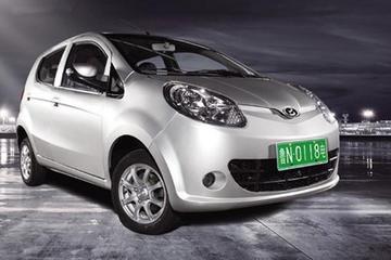 [2013中国年度绿色汽车]宝雅 雅贝