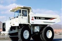 国际首台纯电动矿用车在包头市试制成功