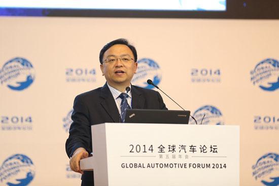 王传福:插电式混合动力必将成巨大需求