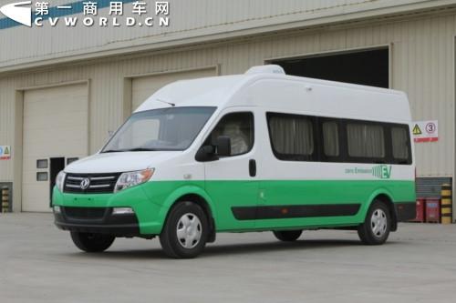 东风御风纯电动车型