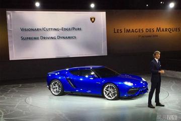 巴黎车展四趋势及行业发展问题 混动取代纯电动