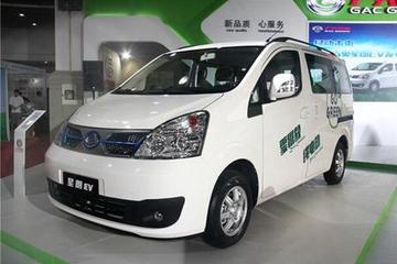 第四届杭州国际新能源车展亮点颇多 多款纯电动车型首次亮相
