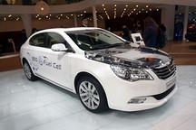 燃料电池股疯涨之迷:全球TOP3公司产品营收专利分析