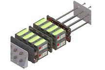 波士顿电池推出集成模块系统:因大容量动力电池而生