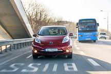 挪威9月电动汽车销量增长11% 聆风重夺冠军