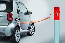 上海纯电动汽车充电难 插电式混合动力受青睐