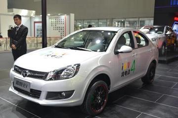 购置税免征提振车市 合肥9月增177辆新能源汽车