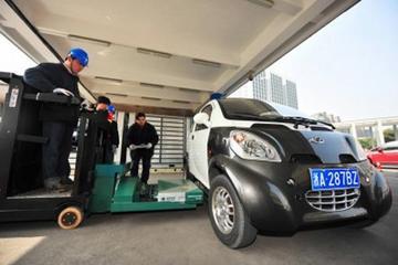 杭州新能源汽车补贴将溯及以往 经销商嫌不够给力