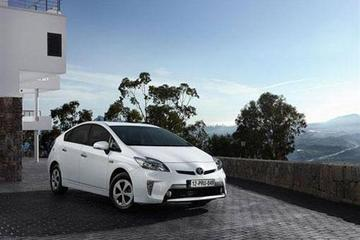 混动专利失效 丰田将被迫开放新能源技术