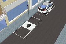 电动汽车无线充电试验成功 全过程自动化控制