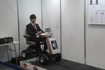 日本研发靠射频提供动力的电动汽车 能源效率达75%