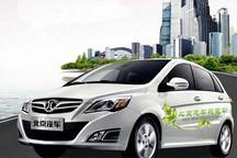 杭州新能源车经销商开始卖力促销 4S店一天收到58个订单