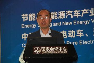 徐长明:新能源政策应该聚焦 目标明确