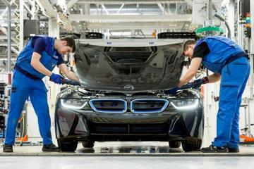 宝马投巨资生产碳纤维 技术创新助电动车发展