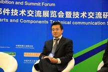 赵毅:用互联网思维改变汽车消费/驾驶习惯