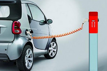 临沂新能源车推广方案 两年新增1300辆纯电动物流车