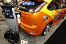 福特技术验证 根据电力需求暂停EV充电