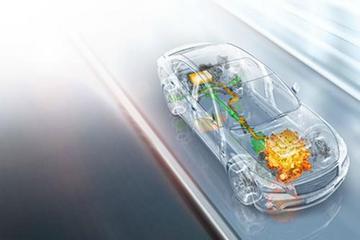 科力远携手吉利 打造混动汽车总成系统服务商