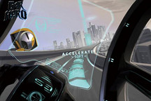 日立汽车系统拟推出自动驾驶技术 2016年量产
