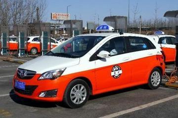 四川泸州将组建500辆电动出租车队 比亚迪或被选