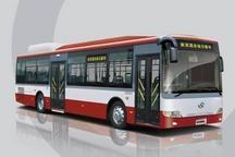 纯电动零推广 厦门混合动力公交运行不理想