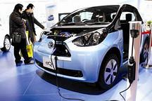 武汉出台新能源车补贴政策 给予1:1配套补贴