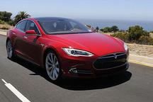 """特斯拉称Model S被""""破解""""无证据 全驱版在华开始预订"""