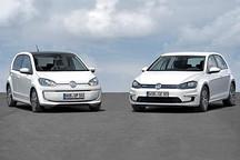 大众汽车将投产车联网系统 加快插电混动研发
