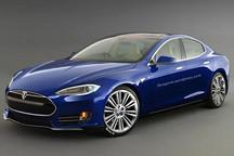 特斯拉将推Model III衍生车 预计29.4万元起