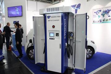 欧盟通过充电站建设指令 独立CHAdeMO快充续命三年