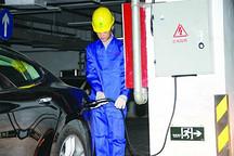花2000多元 山东首个居民充电桩投入使用