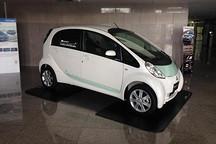 日本7月电动汽车市场 聆风畅销三菱下滑