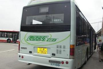 纯电动转向混动 四川成都新能源公交忧喜参半