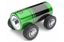 南京开发区LG新能源汽车动力电池项目破土动工