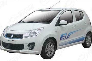 奥拓电动版车型申报图曝光 或年内发布