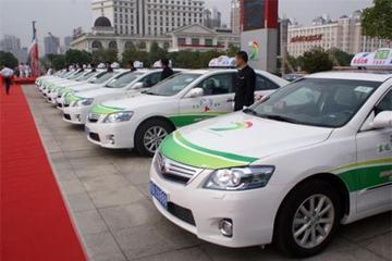 江西南昌新能源车补贴细则发布 纯电动乘用车最高补4.4万元