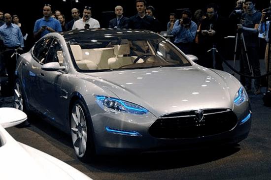 阵容强大 广州车展可以一看的新能源车