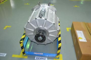 佩特来电驱动系统启动批量生产 获福田100套订单