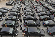 汽车行业三季报业绩黯淡 新能源成唯一亮点