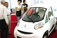 佛山市新能源汽车推广应用市级补助资金管理办法(征求意见稿)