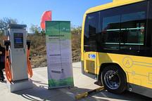 微宏赢得北京公交370台纯电动快充公交电池系统订单 首批投运