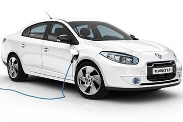 新能源汽车推广乏力 江苏6市前三季仅完成55%