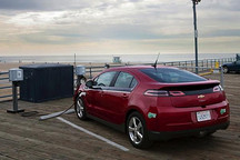 性能更强效率更高 通用汽车公布第二代沃蓝达全新动力平台