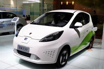 60辆荣威新能源车交付申能集团 用于居民燃气安装等出勤业务